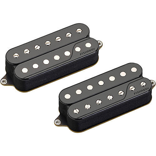 Fishman Fluence Classic Humbucker 7-String Open Core Set of 2
