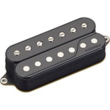 Fluence Classic Humbucker 7-String Open Core Single Black Neck