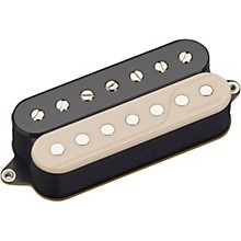 Fluence Classic Humbucker 7-String Open Core Single Reverse Zebra Neck