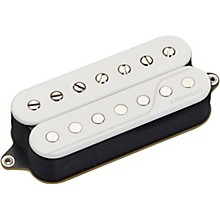 Fluence Classic Humbucker 7-String Open Core Single White Neck