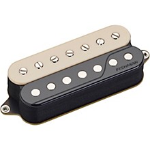 Fluence Classic Humbucker 7-String Open Core Single Zebra Neck