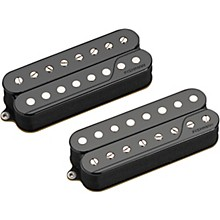 Fishman Fluence Classic Humbucker 8-String Open Core Set of 2