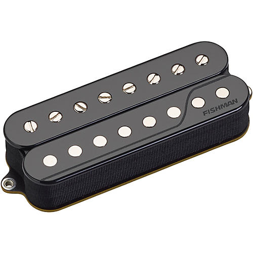 Fishman Fluence Classic Humbucker 8-String Open Core Single