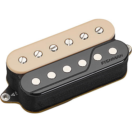 Fishman Fluence Classic Humbucker Open Core Neck