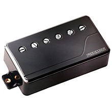 Open Box Fishman Fluence, Devin Townsend Signature Pickup Set, Black Nickel