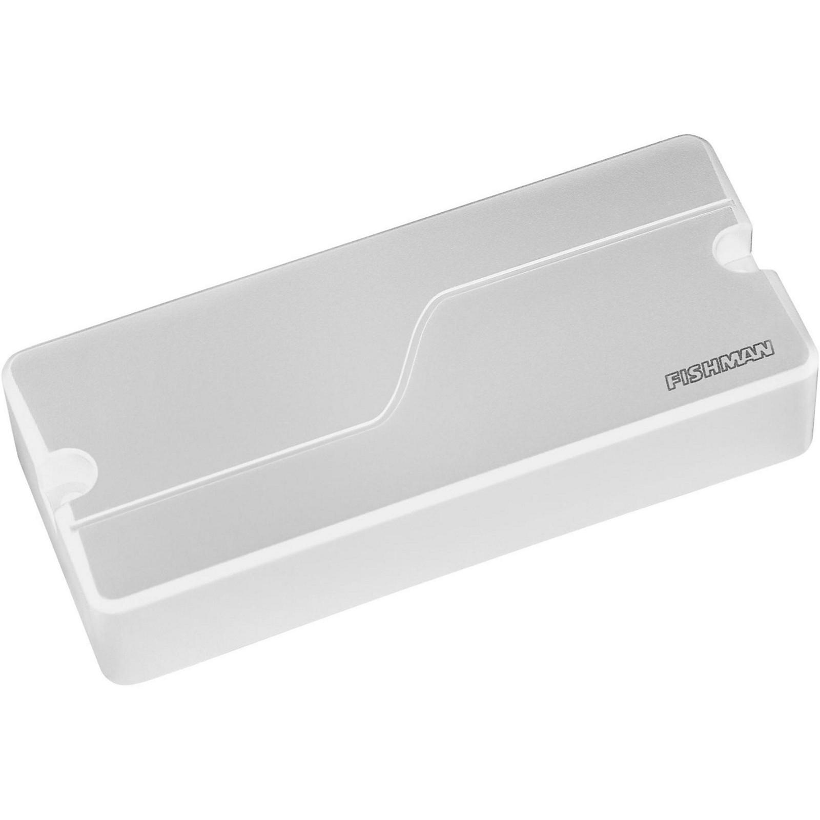 Fishman Fluence Modern Humbucker 7 String Ceramic White Plastic