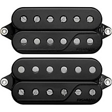 Fishman Fluence Signature Series Javier Reyes 6-String Pickup Set, Black