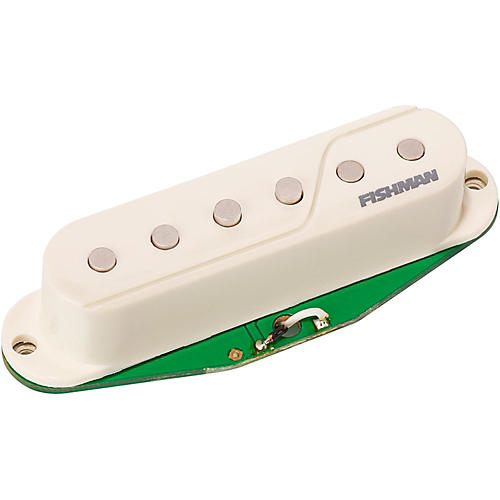 Fishman Fluence Single-Width Single-Coil Pickup