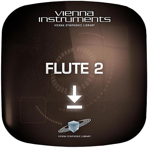 Vienna Instruments Flute 2 Full