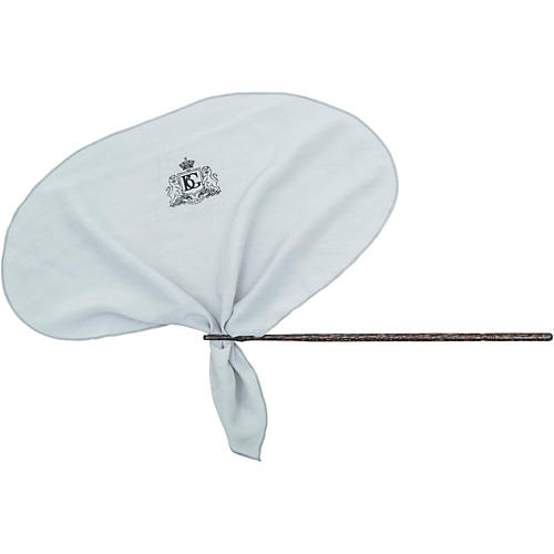 BG Flute Cleaning Swab Bamboo and Silk, without drop