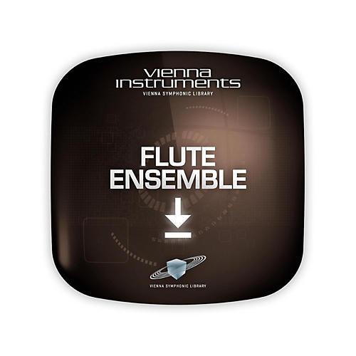 Vienna Instruments Flute Ensemble Full
