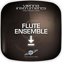 Vienna Instruments Flute Ensemble Upgrade To Full Library