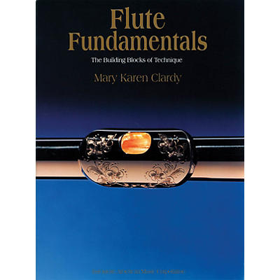 Schott Flute Fundamentals (The Building Blocks of Technique) Schott Series Softcover