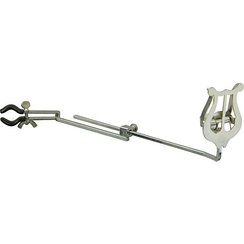Grover-Trophy Flute Marching Lyres Clamp-On