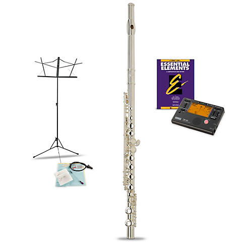 Etude Flute Value Pack