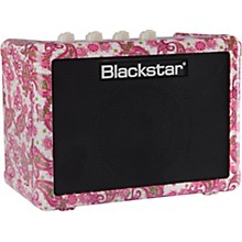 Blackstar Fly 3 3W Guitar Combo Amp Pink Paisley
