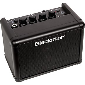blackstar fly 3 bluetooth 3w 1x3 mini guitar combo amp musician 39 s friend. Black Bedroom Furniture Sets. Home Design Ideas