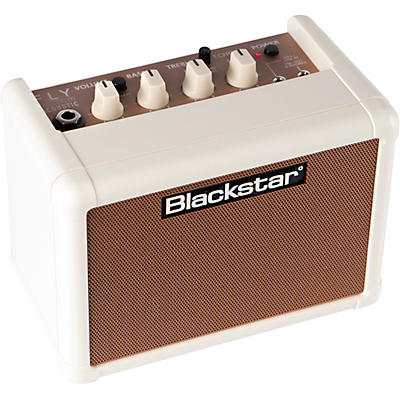Blackstar Fly 3W Acoustic 3W 1x3 Acoustic Guitar Combo Amplifier