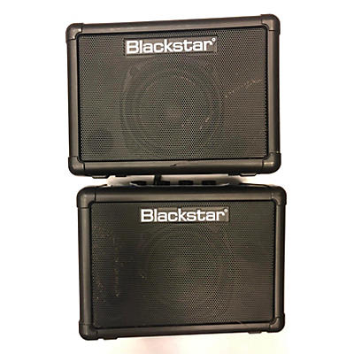 Blackstar Fly 3W Combo Battery Powered Amp