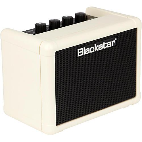 Blackstar Fly 3W Limited Edition Cream Guitar Combo Amp