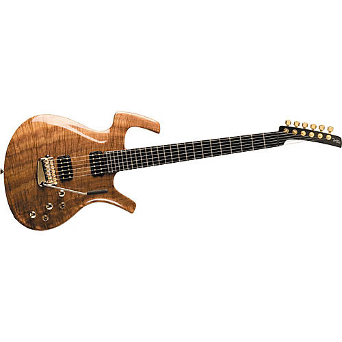 Parker Guitars Fly Select Koa Limited Edition Electric Guitar