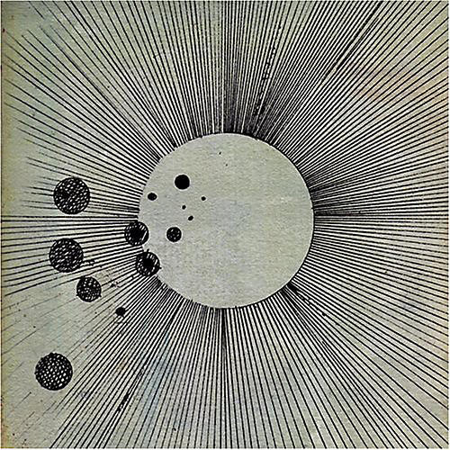 Alliance Flying Lotus - Cosmogramma