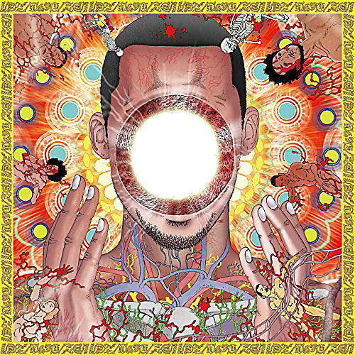 Alliance Flying Lotus - You're Dead