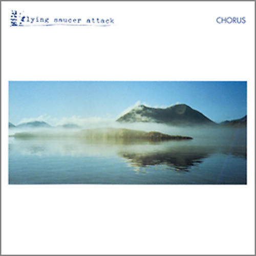 Alliance Flying Saucer Attack - Chorus