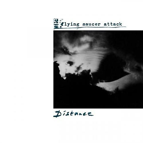 Alliance Flying Saucer Attack - Distance