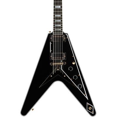 Gibson Custom Flying V Custom Solid Body Electric Guitar