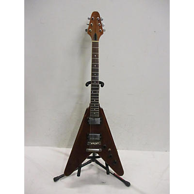 Harmony Flying V Solid Body Electric Guitar