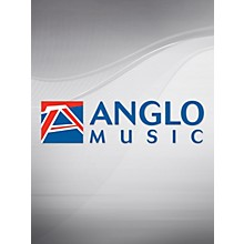 Anglo Music Press Flying the Breeze (Grade 5 - Score Only) Concert Band Level 5 Composed by Philip Sparke