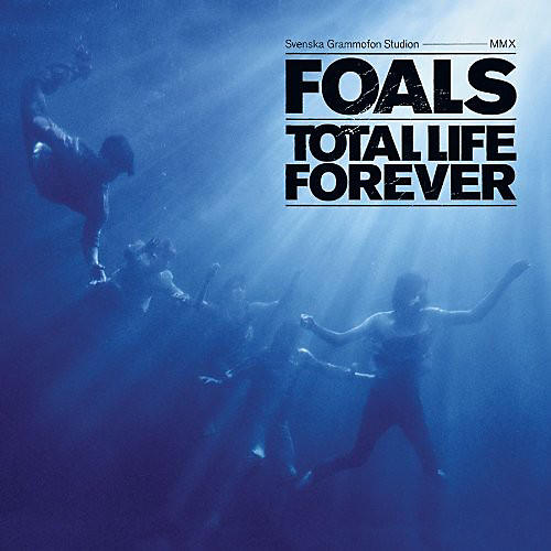 Alliance Foals - Total Life Forever