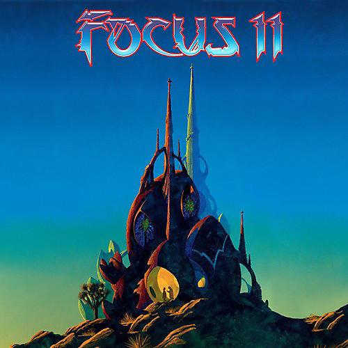 Alliance Focus - Focus 11