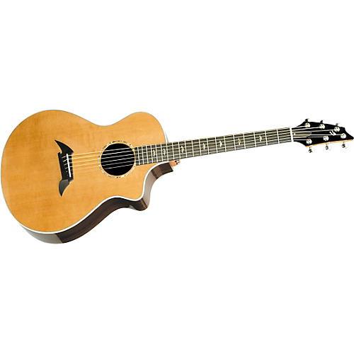 Breedlove Focus Acoustic Guitar With Case