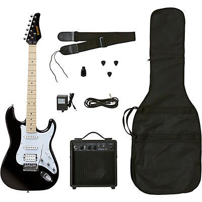 Kramer Focus Electric Guitar Starter Pack