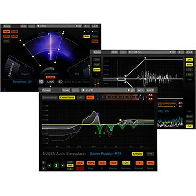NuGen Audio Focus Plug-in Bundle