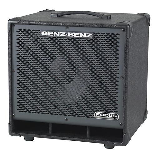 Genz Benz Focus Series FCS-112T 1x12 Bass Speaker Cabinet