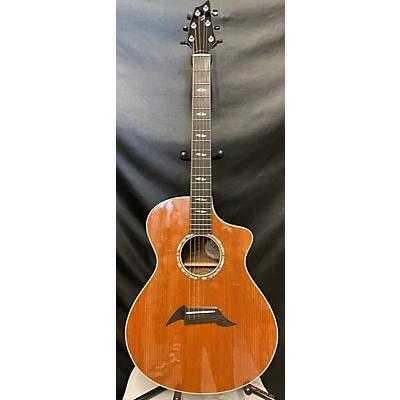Breedlove Focus Special Edition Acoustic Electric Guitar