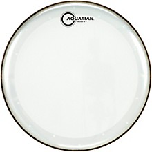 Focus-X Clear Snare Drum Head 13 in.