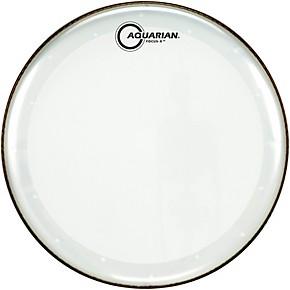 aquarian focus x clear snare drum head 13 in musician 39 s friend. Black Bedroom Furniture Sets. Home Design Ideas