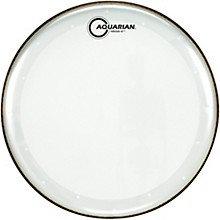Focus-X Clear Snare Drum Head 14 in.