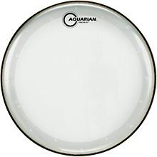 Aquarian Focus-X Clear Tom Head