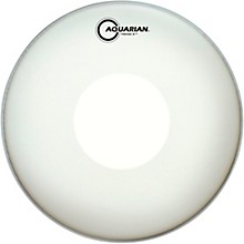 Aquarian Focus-X Coated With Power Dot Tom Head