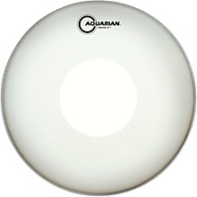 Aquarian Focus-X Coated With Power Dot Tom Head