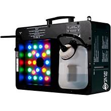 Open BoxAmerican DJ Fog Fury Jett Pro Vertical Fog Machine with LEDs