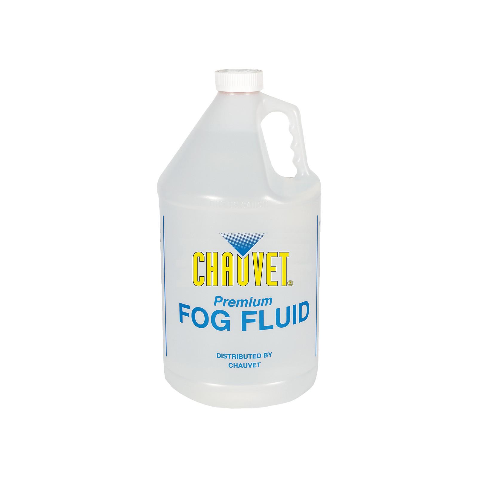 CHAUVET DJ Fog Machine Fluid - 1 Gallon