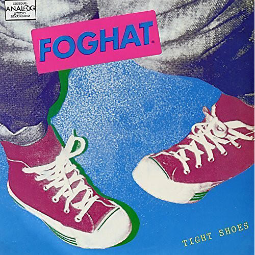 Alliance Foghat - Tight Shoes