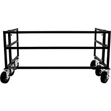 Pageantry Innovations Folding Field Rack