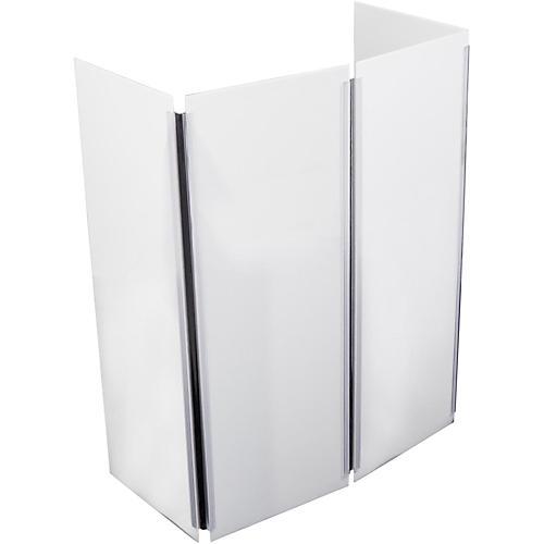 Gibraltar Folding Light Shield for the GPRDJ-2 Foundation DJ Workstation Condition 1 - Mint